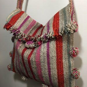 Handbags - 🆕 Listing!  Boutique | Woven Bag